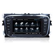 Штатное головное устройство MyDean 7112 для автомобиля Ford Mondeo, Focus, S-MAX фото