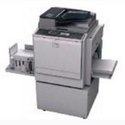 Цифровые дубликаторы. формат А3. Gestetner DD4450 (дубликатор) фото