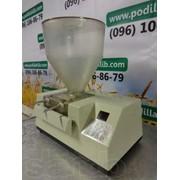 Электронный кондитерский дозатор EDHARD P4020 фото