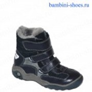 Ботинки зимние для мальчиков фото