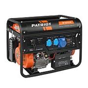 PATRIOT Генератор бензиновый GP 8210AE фото