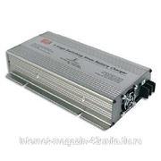 Зарядное устройство для свинцово-кислотных аккумуляторов Mean Well ,24В, 360 Вт фото