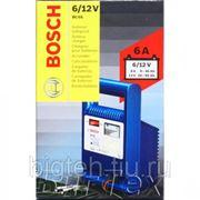 Зарядное устройство для аккумулятора Bosch BC6S фото