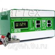 Пуско-зарядное устройство Т-1003П Автоэлектрика фото