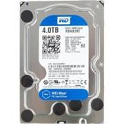 Жесткий диск Western Digital WD Blue Desktop 4 TB (WD40EZRZ) фото