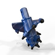 Бур конусный БСМВ диаметр 150-1500 мм фото