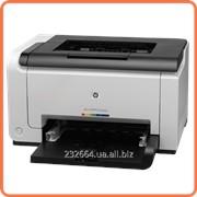 Заправка картриджей лазерных принтеров