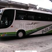 Система продажи билетов на междугородные автобусные маршруты TAIS AUTO фото