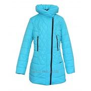 Куртка для девочки П3185 фото