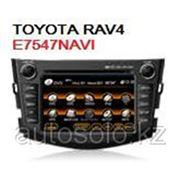 Штатное головное устройство Toyota RAV4 Fly audio фото