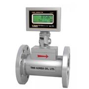 Счетчик газа турбинный (промышленный) TGFE A100-G400 фото