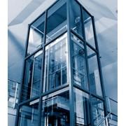 Пассажирские гидравлические лифты фото