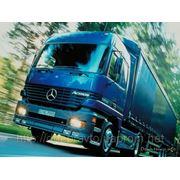Страхование грузовых автомобилей в городах с населением менее 100.тыс.человек фото