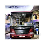 Страхование автобусов и маршрутных такси зарегистрированных в городах 500-100тыс. человек фото