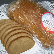 Хлеб Бобровичский столовый фото