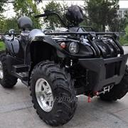 Квадроцикл JAGUAR 4x4 500 LB фото