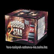 Voodoo star (Nr.5009) фото
