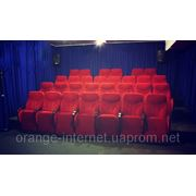 3D- Домашний кинотеатр на 4 места фото