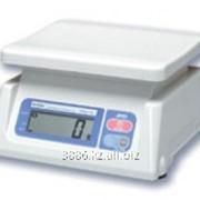 Весы A&D SK-1000 фото