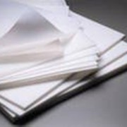 Фторопласт листовой т. 6мм. (1000х1000) фото