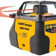 Нивелир лазерный CST/berger LM800 GR фото