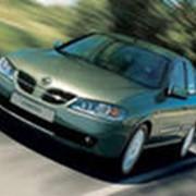 Прокат автомобилей Nissan Almera фото