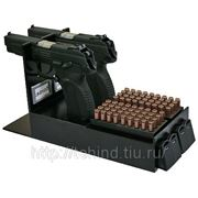 Подставка на 2 пистолета Ярыгина фото