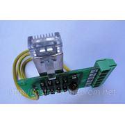 Грозозащита NS-100 poe для Nanostation фото