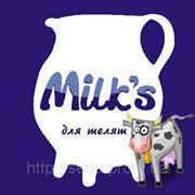 Заменитель Цельного Молока **Милкс Экстра 14** фото