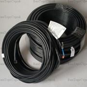 Греющий кабель 30Вт фото