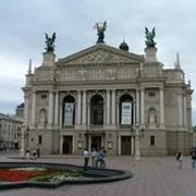 Экскурсии тематические - Оперный театр фото