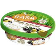 Сыр Мягкий с оливками Rasa фото