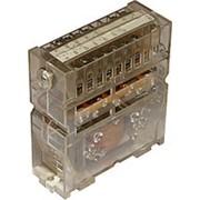 Реле промежуточное электромагнитное ПЭ-36-162 (~220В) фото