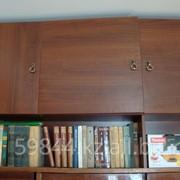 Ремонт мебели, установка полок в кладовку фото