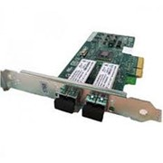 656089-001 Infiniband FDR/Ethernet 10Gb/40Gb 2-port 544QSFP Adapter фото