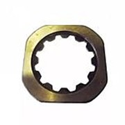 Шайба 50-1701183 упорная квадрат КПП (МТЗ)