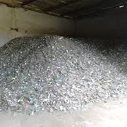 Отходы, лом, бой стекла поставка в неограниченном количестве фото