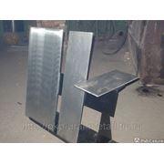 Никель НПА аноды никелевые ГОСТ 2132-90 фото
