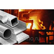 Конструкционная сталь фото