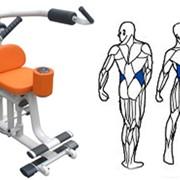 Тренажер для косых мышц живота фото