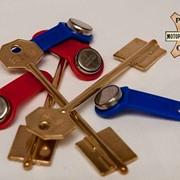 Изготовление ключей в Тюмени. Дубликаты ключей в Тюмени фото