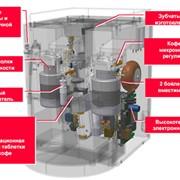 Ремонт и сервисное обслуживание кофемашин и оборудования для общепита фото