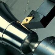 Обработка на токарных станках фото
