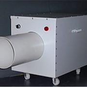 Передвижная вентиляционная установка фото