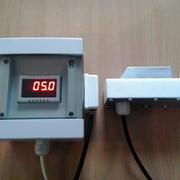 Измеритель влажности зерна (влагомер). фото