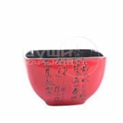 Салатник квадратный 12*12 см Mitsui фото