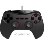 Геймпад SPEED LINK STRIKE NX Gamepad for PS3 черный (SL-440400-BK) фото