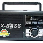 Радиоприемник Fepe FP-920RU фото