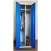 Шкафы металлические Шрэк-21-500 фото