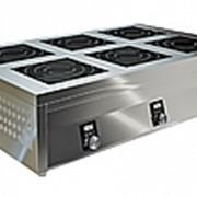 Индукционная плита ИПП-610196 фото